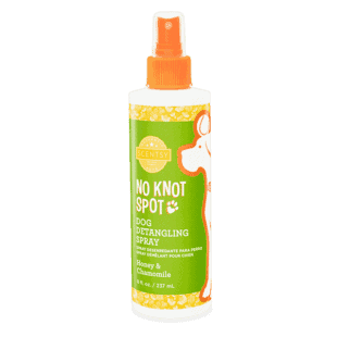 Honey & Chamomile - No Knot Spot Detangling Spray
