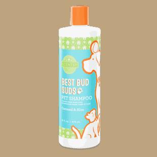 Oatmeal & Aloe - Best Bud Suds Shampoo