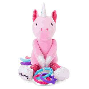 Diva the Unicorn Scentsy Sidekick