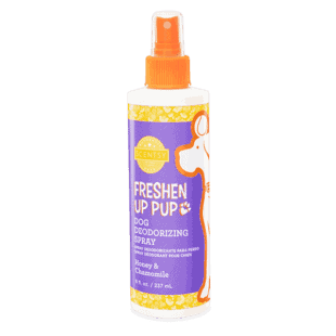 Honey & Chamomile - Freshen Up Pup Deodorizing Spray