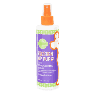 Oatmeal & Aloe - Freshen Up Pup Deodorizing Spray