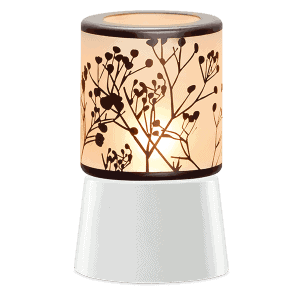 Morning Sunrise - Mini Scentsy Warmer (Table Top)