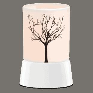 Tilia - Mini Scentsy Warmer (Table Top)