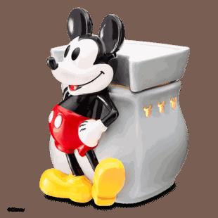 Scentsy System - $93 Disney Warmer