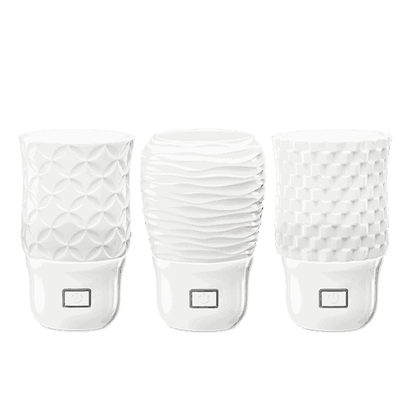 Wall Fan Diffuser Bundle