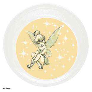 Tinkerbell - DISH ONLY