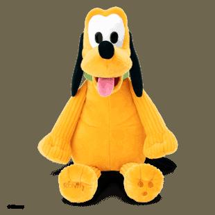 Pluto Scentsy Buddy