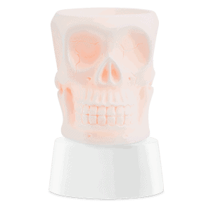 Dearly Departed - Mini Scentsy Warmer (Table Top)