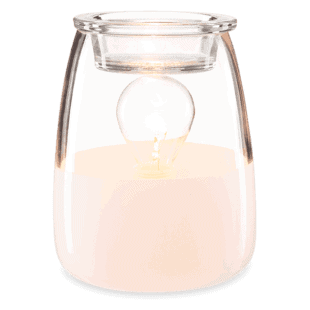 Glass Half Full - Scentsy Warmer