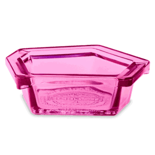 Pink Topaz - DISH ONLY