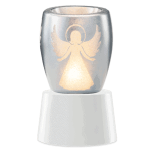Angelic Mini Table Top Warmer
