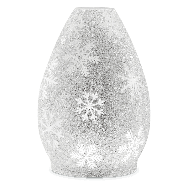 Crystalized Diffuser Shade