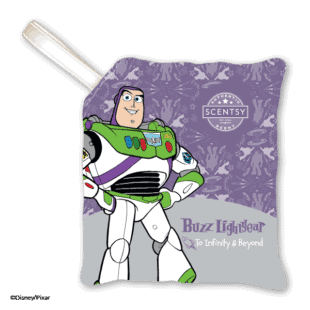 Buzz Lightyear: To Infinity and Beyond – Scent Pak