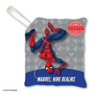 Marvel Nine Realms Scent Pak