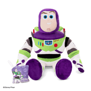 Buzz Lightyear Scentsy Buddy