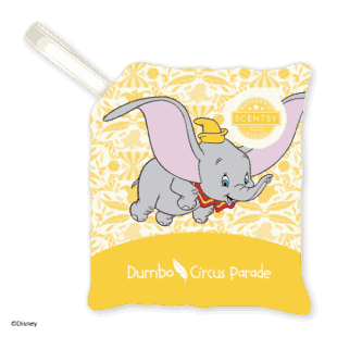 Dumbo: Circus Parade - Scent Pak