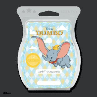 Dumbo Scentsy Bar