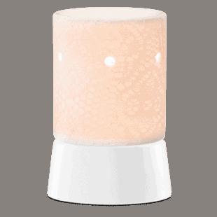 Lace - Mini Scentsy Warmer