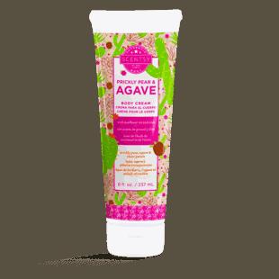 Prickly Pear & Agave Body Cream