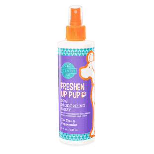 Tea Tree & Peppermint Freshen Up Pup Deodorizing Spray