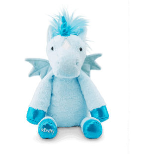 Halley the Unicorn Scentsy Buddy