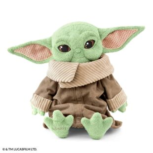 The Child - Baby Yoda Scentsy Buddy