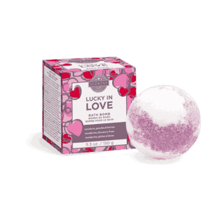 Lucky In Love Bath Bomb