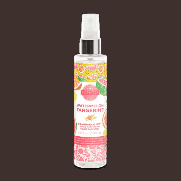 Watermelon Tangerine Fragrance Mist