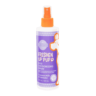 Cocount Milk & Lavender Freshen Up Pup
