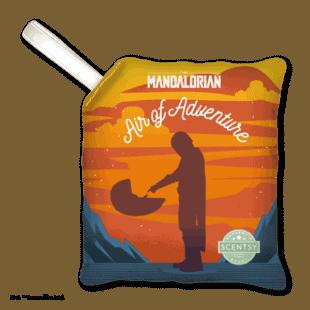 The Mandalorian - Air of Adventure Scent Pak