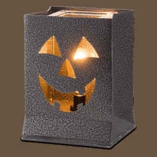 Luminary Jack - Scentsy Warmer