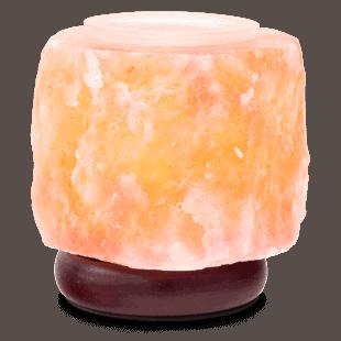 Himalayan Salt - Pink - Scentsy Warmer