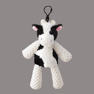 Clover the Cow Buddy Clip