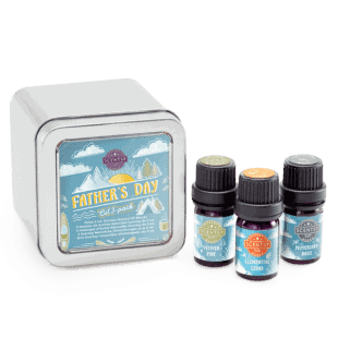 Father's Day Scentsy Oil 3-Pack