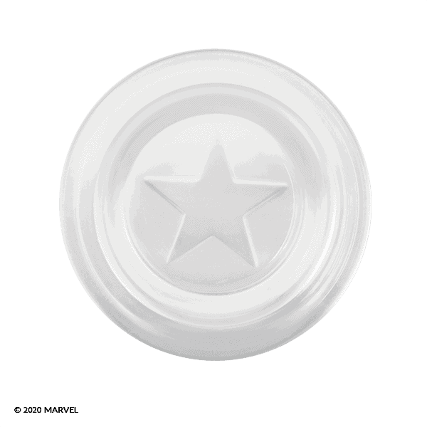 Captain America - DISH ONLY