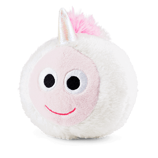 Unicorn Scentsy Bitty Buddy