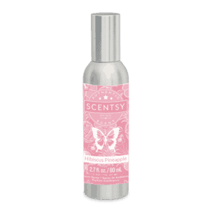 Hibiscus Pineapple Room Spray