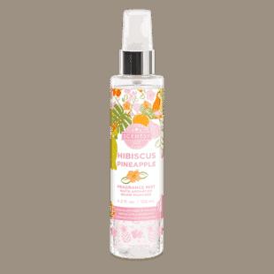 Hibiscus Pineapple Fragrance Mist