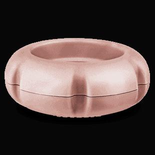 Mini Fan Diffuser - Rose Gold