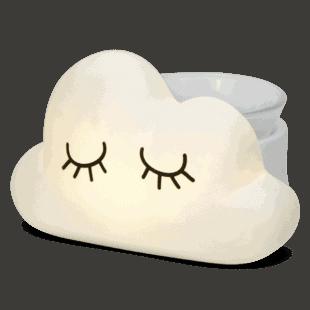 Cloud Nine - Scentsy Warmer