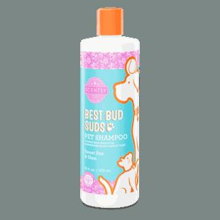 Sweat Pea & Shea - Best Bud Suds Shampoo