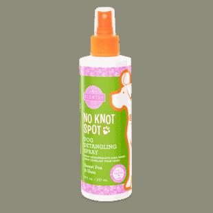 Sweet Pea & Shea - No Knot Spot Detangling Spray
