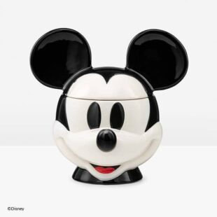 Mickey Mouse - Scentsy Warmer