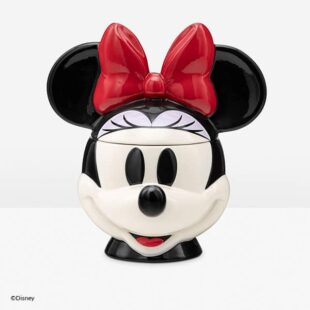 Minnie Mouse - Scentsy Warmer