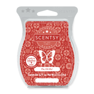 Pie, Oh My! Scentsy Bar