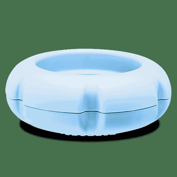 Mini Fan Diffuser - Sky Blue