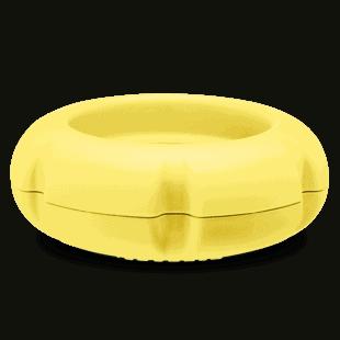 Mini Fan Diffuser - Yellow