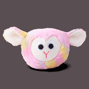 Lamb Multicoloured Bitty Buddy
