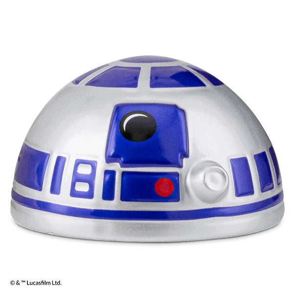R2-D2 - LID ONLY