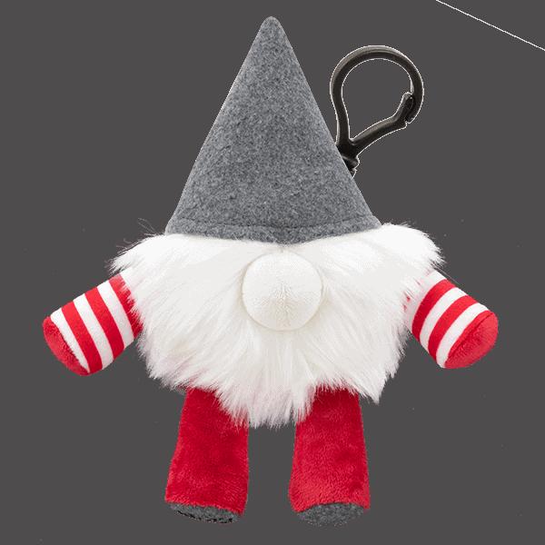 Gnick the Gnome Buddy Clip